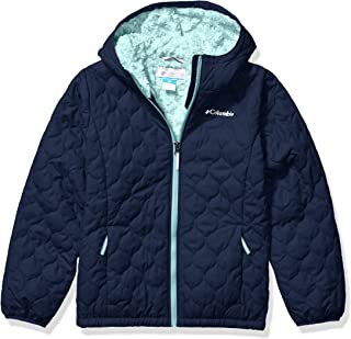 Columbia Girls 1680881 Bella PlushTM Jacket Insulated Jacket - Blue - XX-Small