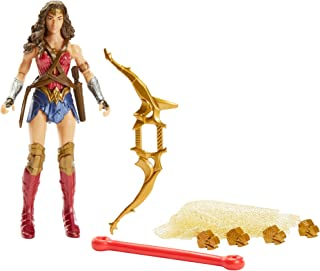 DC Justice League Power Slingers Wonder Woman Figure
