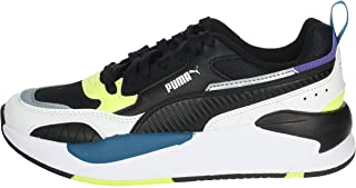 Puma Unisex-Baby X-ray 2 Square Softfoam+ Kid's Shoes Sneaker