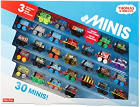 Thomas and Friends MINIS [30 Pack] [3 Exclusive]