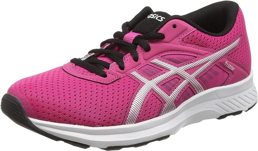 ASICS Fuzor, Chaussures de Running Compétition Femme