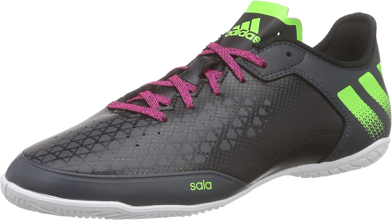 Adidas herrar Ace 16.3 Court Court Court Football stövlar  förstklassig service