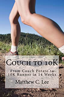 Couch to 10K (Learn to Run Series Book 2)