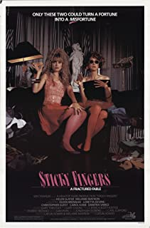 Best sticky fingers 1988 Reviews