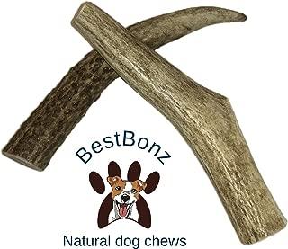 Natural Elk Antler Dog Chew (Small)