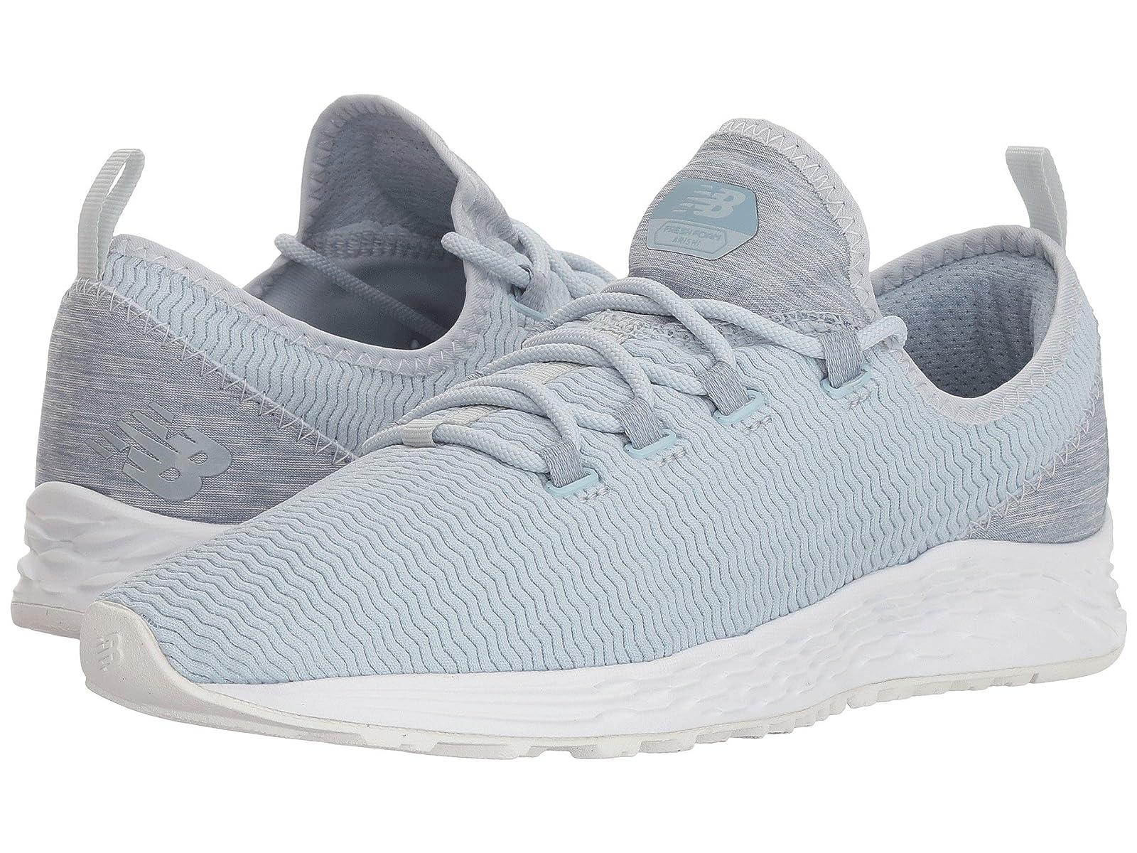 New Balance Arishi Sport v1Atmospheric grades have affordable shoes