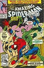 Amazing Spider-Man, The #370 VF/NM ; Marvel comic book