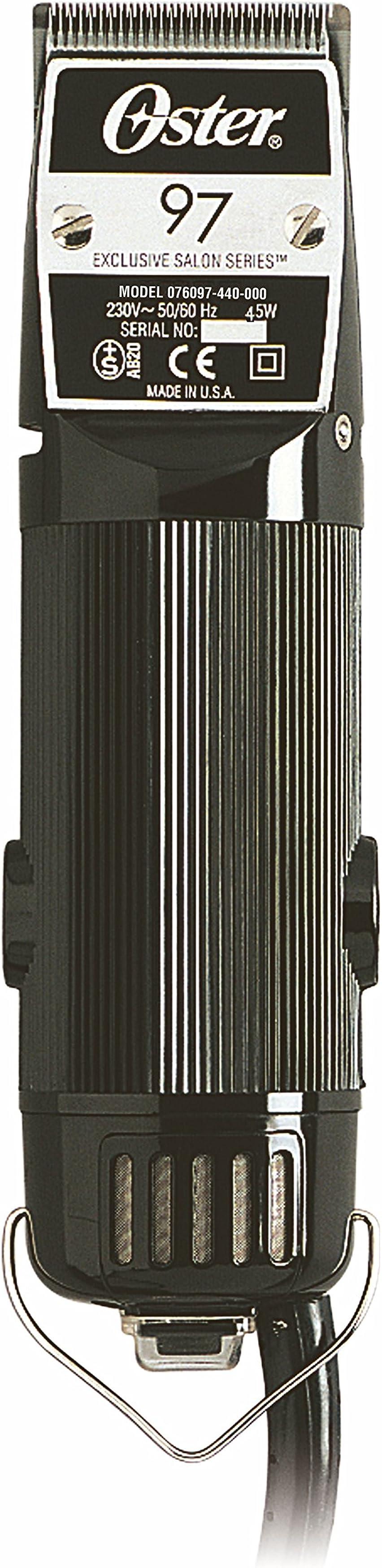 Rasoio a motore oster 97-44 OS-76097-440