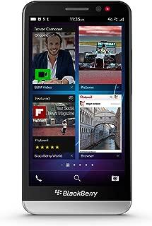 BlackBerry Z30-16GB, 2GB RAM, 4G LTE, Black