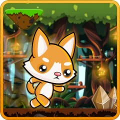 Run as fast as you can. Dodge the obstacles. Survive from enemies. Cool Jungle environment. Colorful graphics. Lots of animation fun.