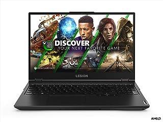 """Lenovo Legion 5, AMD Ryzen 7 4800H, 15.6"""" FHD, 16 GB RAM, 1TB HDD + 128GB SSD, Nvidia GTX1650 4GB, Eng-Arb, Windows 10 Hom..."""