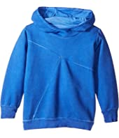 Nununu - Puffy Numbered Hoodie (Little Kids/Big Kids)