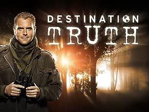 Destination Truth Season 5