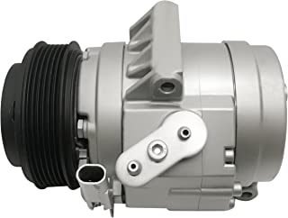 Best compressor for 2007 ford fusion Reviews