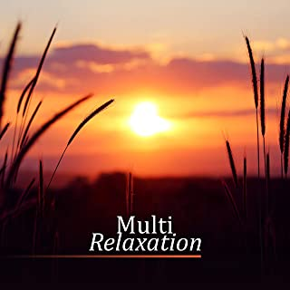 Multi Relaxation: Nature Sounds, Arabian & African Music, Relaxing Orient Lounge, Meditation & Spa
