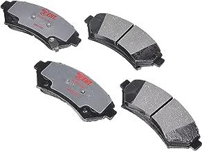Raybestos Element3 EHT699H Brake Pad Set