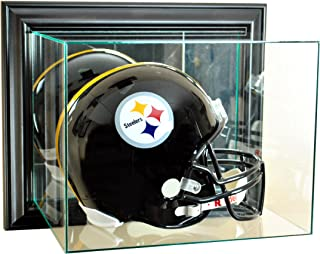 Best acrylic football helmet wall mount display case Reviews