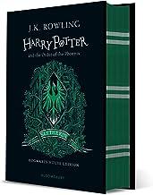 Harry Potter & Order Phoenix Slytherin