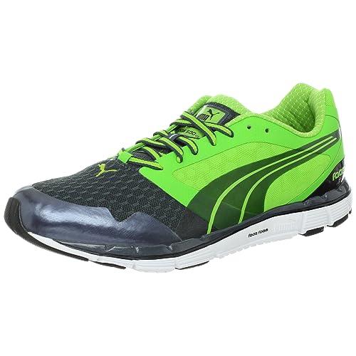 fa04b4962e6166 PUMA Men s Faas 500 V2 Running Shoe