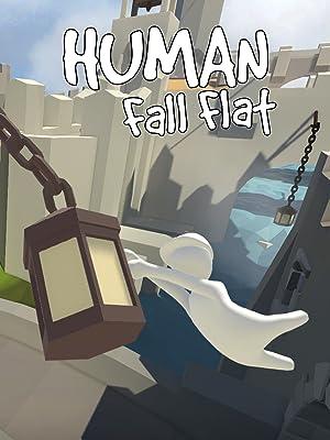 Human: Fall Flat [PC/Mac Code - Steam]