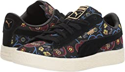 Puma Kids - Basket Classic DOTD FM (Little Kid/Big Kid)