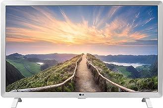 LG 24LM520D-WU 24 Inch HD TV Monitor with Remote Control (2019) (Renewed)