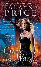 Grave War (An Alex Craft Novel Book 7)
