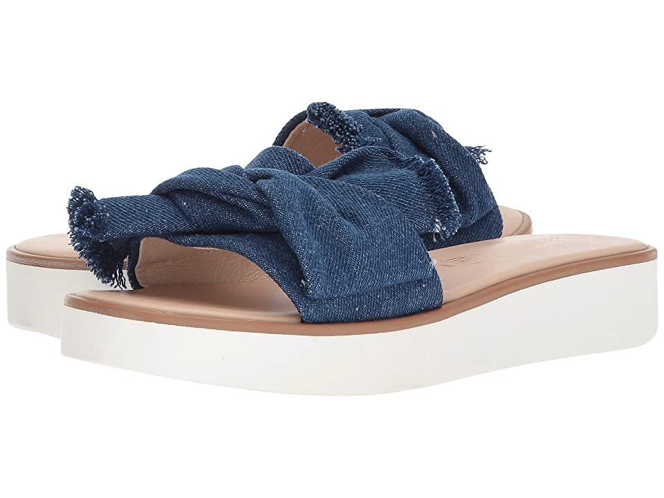 Seychelles Coast II (Frayed Denim) Women