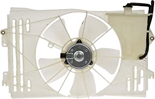 Dorman 620-546 Engine Cooling Fan Assembly for Select Pontiac / Toyota Models