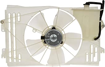 Dorman 620-546 Engine Cooling Fan Assembly for Select Pontiac / Toyota Models , White