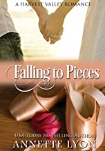 Falling to Pieces (A Harvest Valley Romance Book 1)