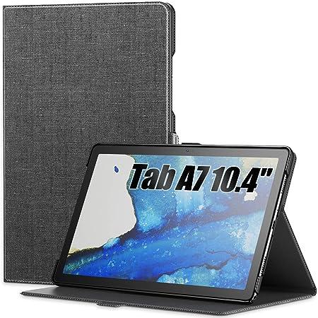 Infiland Hülle Für Samsung Galaxy Tab A7 10 4 2020 Computer Zubehör