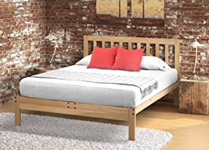 platform bed made in usa