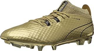 PUMA Men's ONE Gold FG Soccer Shoe