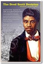 Civil War: The Dred Scott Decision, Classroom Poster