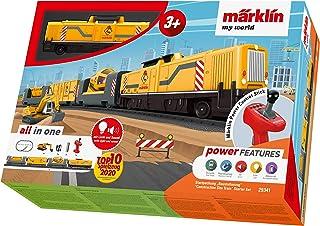 Märklin 29341 My World byggarbetsskång modellbana startpaket