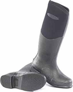 United Sportproducts Germany USG Happy Boot PVC-Winter-Reitstiefel