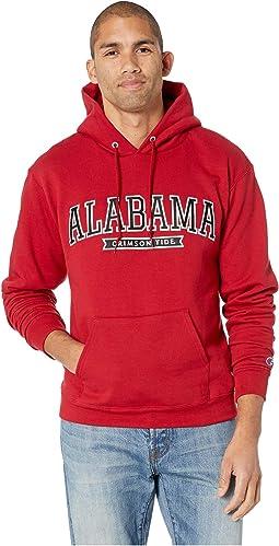 Alabama Crimson Tide Eco® Powerblend® Hoodie 2