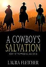 Western Cowboy Romance: A Cowboy's Salvation (Impossible Love Book 1)