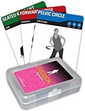 FitDeck Trainingsplanner - Prenatal (zwangerschapsgymnastiek)