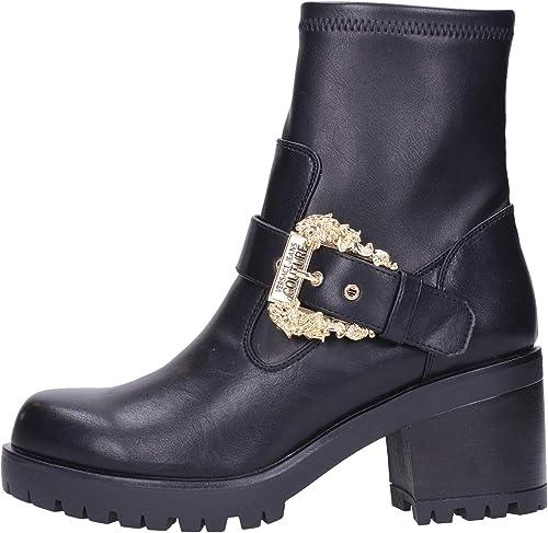 Versace jeans stivali donna linea fondo mia dis. 2 E0VUBS3071157899