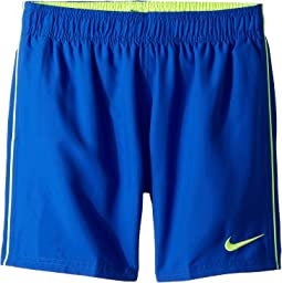 "Nike Kids Solid Diverge 4"" Trunk (Big Kids)"