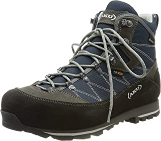AKU Trekker Lite III Wide GTX, Chaussure Bateau Homme