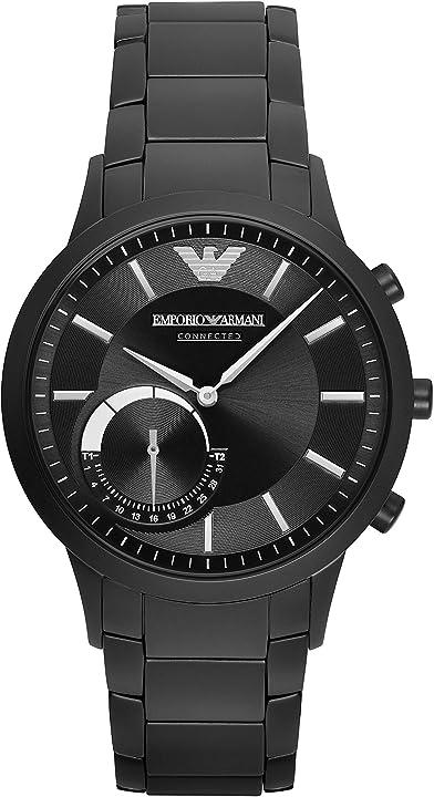 Smartwatch emporio  armani hybrid connected uomo ART3001