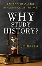 Best why study history book Reviews