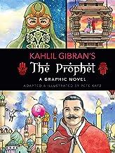 The Prophet: A Graphic Novel