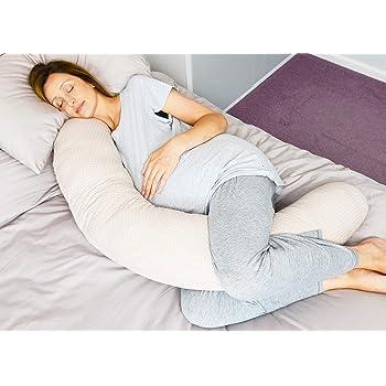 Purflo Pregnancy Pillow: Amazon.co.uk: Baby