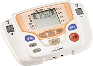 Omron Hot Electro Pulse Pro Low-frequency Therapy Equipment Hv-f310