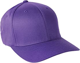 Flexfit Unisex Wooly Combed Twill Cap - 6277