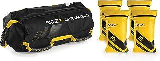 SKLZ Super Sandbag - Heavy Duty Training Weight Bag